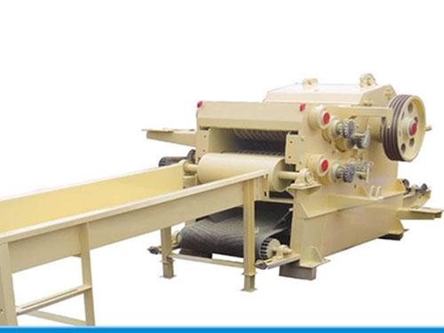 木材切片机